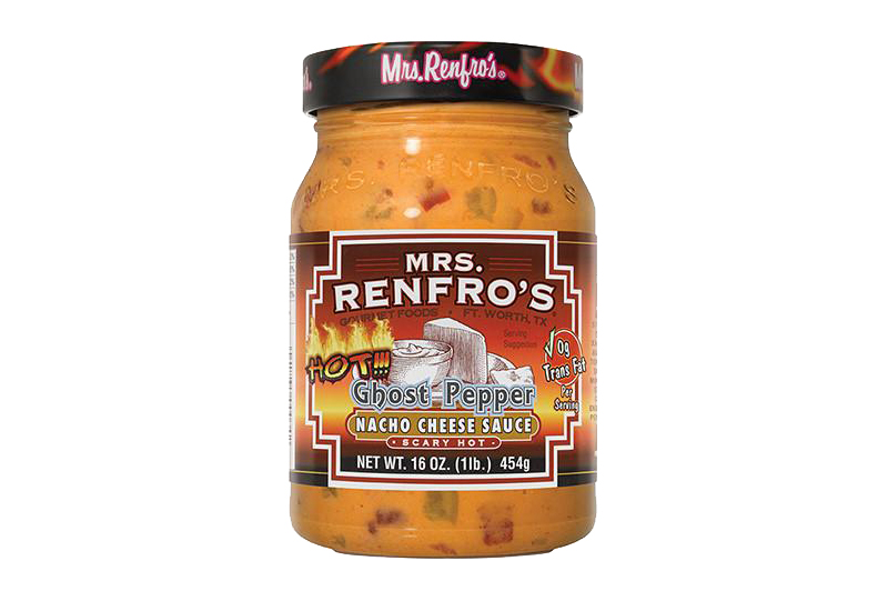 mrs-renfros-ghost-pepper-nacho-cheese-sauce