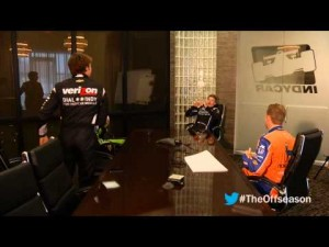 INDYCAR: #TheOffseason: Episode 4