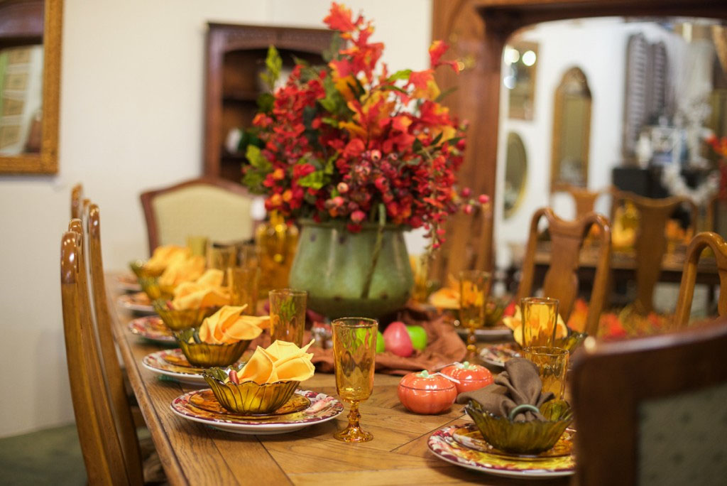 Thanksgiving Dinner Buffet Powered By Food Guys Catering