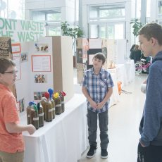 eco science fair 1