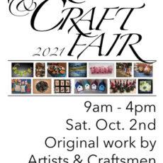Art&Craft-Flyer