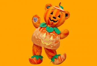 Build-A-Bear: Bear-o-Lantern