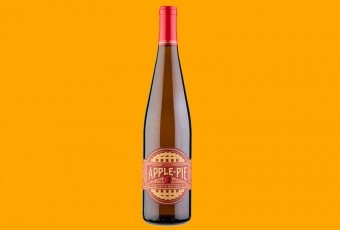 Oliver Apple Pie Wine