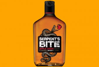 SERPENT'S BITE Whisky