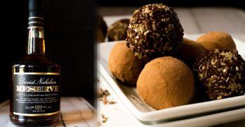 David Nicholson Reserve (+ Truffles Recipe)